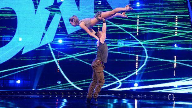 Got-To-Dance-Kim-Alex-05-SAT1-ProSieben-Willi-Weber-TEASER © SAT.1/ProSieben/...