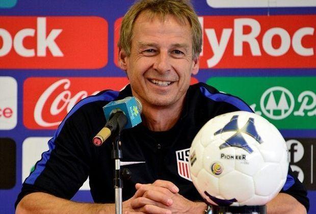 Für Klinsmann war die Entlassung keine Überraschung