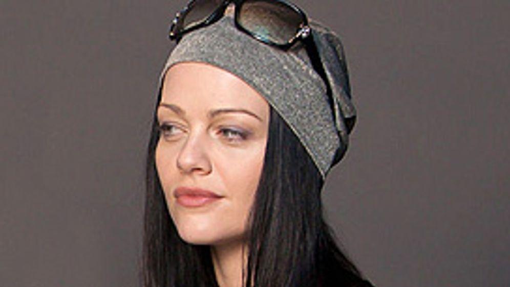 Kristina Dörfer im Interview