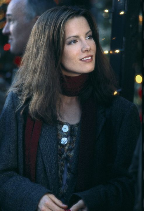 Sara (Kate Beckinsal) wollte das Schicksal ein wenig sehr bemühen ... - Bildquelle: Alliance Atlantis Communications
