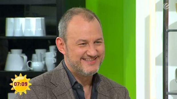 Rosins Restaurants - Video - Ich helfe Menschen gerne - Rosin im Interview - Kabeleins