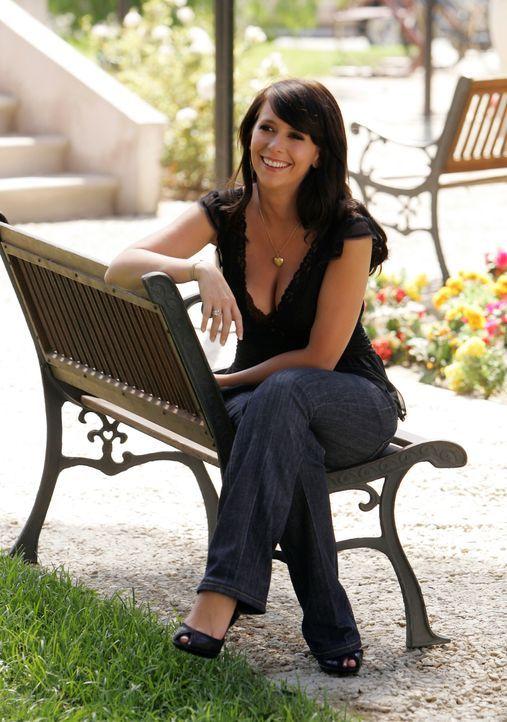 Wieder wird Melinda Gordon (Jennifer Love Hewitt) von einem Geist heimgesucht, der sie um Hilfe bittet ... - Bildquelle: ABC Studios