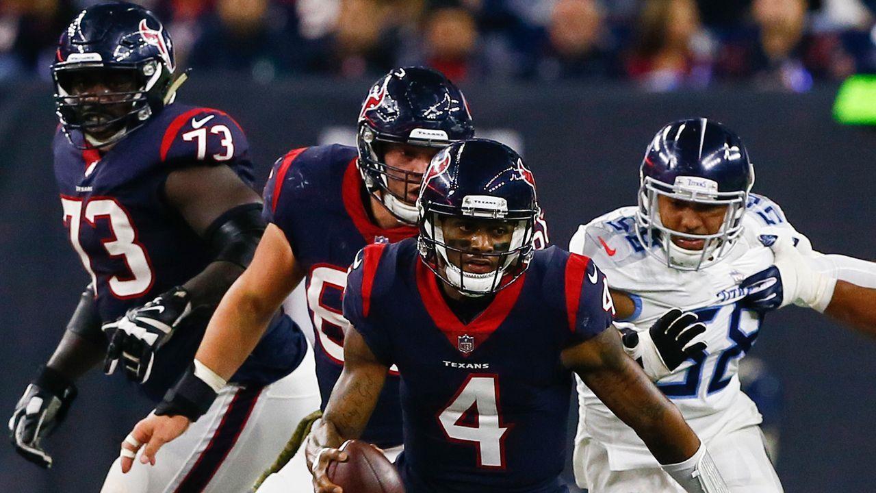 Houston Texans: 9 Siege (2018) - Bildquelle: 2018 Getty Images