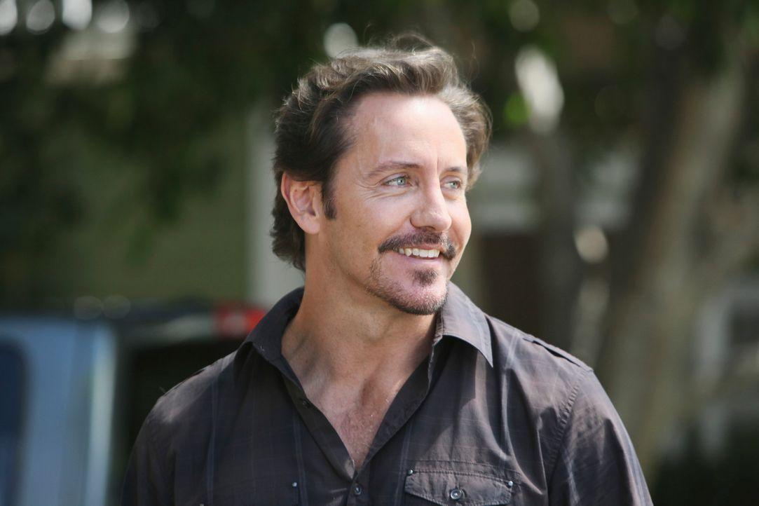 Wird Renee bei dem neuen Bewohner der Wisteria Lane, Ben Faulkner (Charles Mesure), landen können? - Bildquelle: ABC Studios