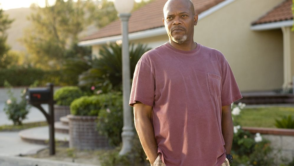 Lakeview Terrace - Bildquelle: 2007 Screen Gems, Inc. All Rights Reserved.