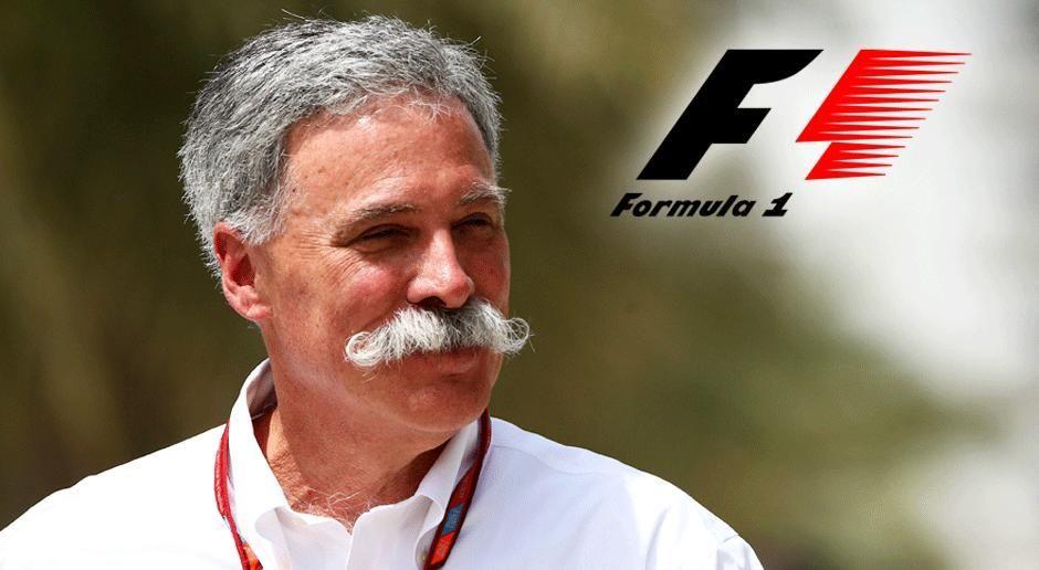 F1-Regeländerungen - Bildquelle: imago sportfotodienst