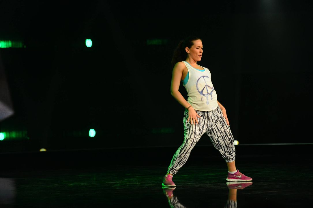 Got to Dance_4WW_3122 - Bildquelle: ProSieben