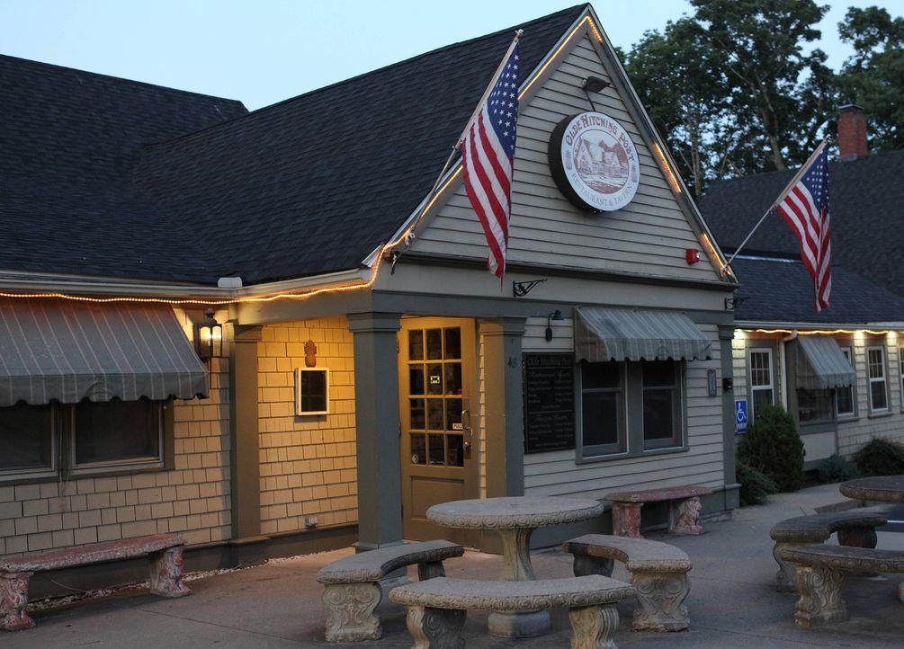 Chefkoch Gordon Ramsay reist ins kalifornische Monrovia, wo er sich zwischen zwei verfeindeten Lagern innerhalb einer Restaurantbelegschaft wiederfi... - Bildquelle: Jeff Neira FOX