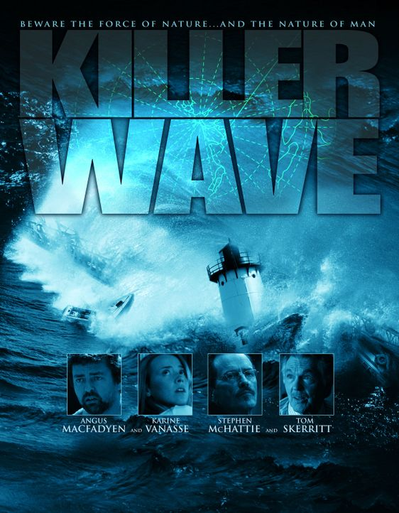 Killer Wave - Die Todeswelle - Bildquelle: 2006 RHI Entertainment Distribution, LLC