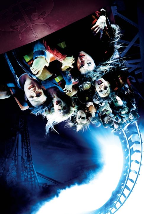 FINAL DESTINATION 3 -Artwork - Bildquelle: 2005   Warner Brothers