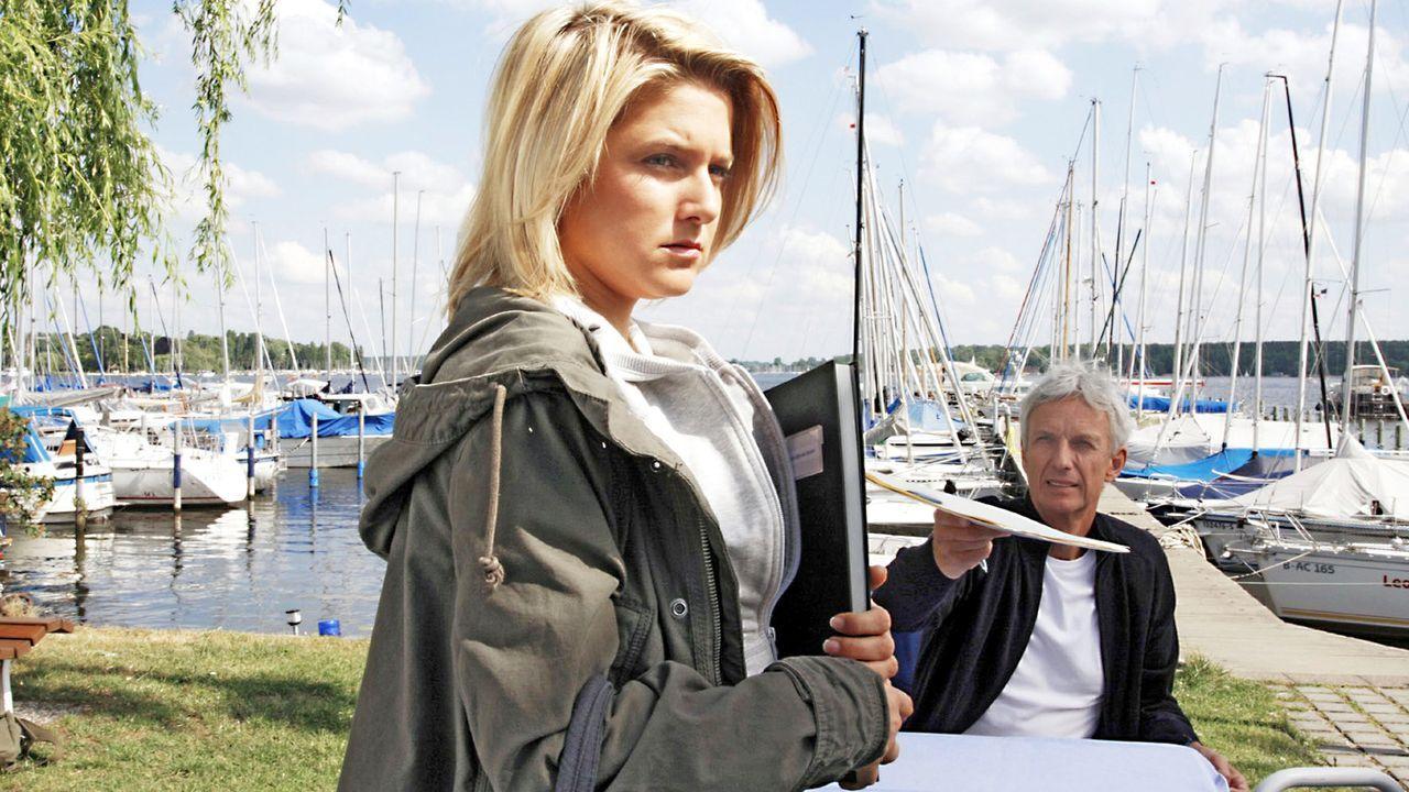 Anna-und-die-Liebe-Folge-10-Bild-4-Noreen-Flynn-Sat.1 - Bildquelle: Sat.1/Noreen Flynn