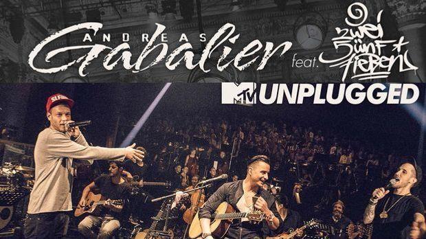 Hulapalu die erste Single aus Andreas Gabalier MTV Unplugged