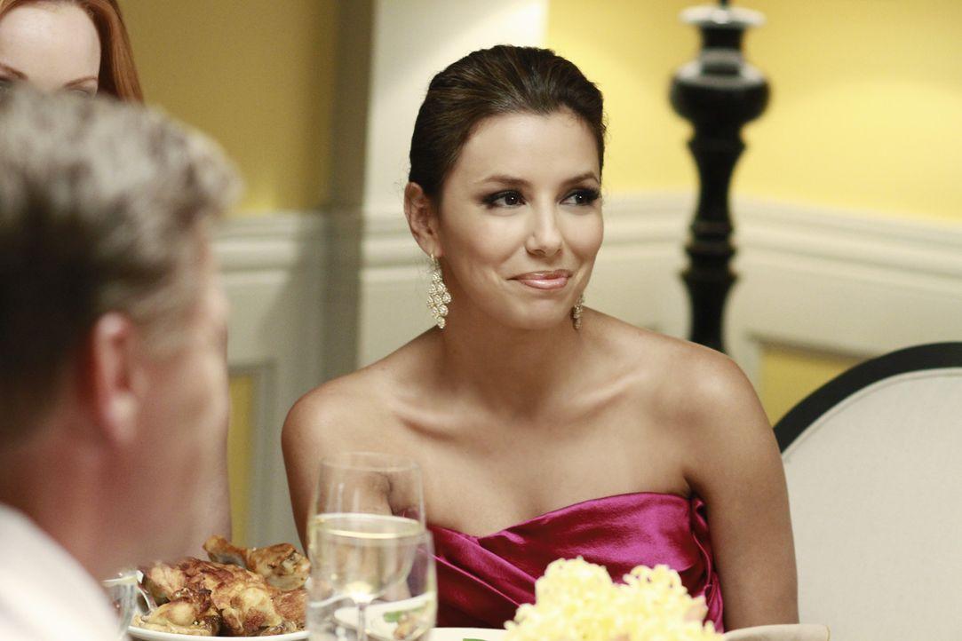 Versucht zu vergessen, was vor der Party geschehen ist: Gabrielle (Eva Longoria) ... - Bildquelle: ABC Studios