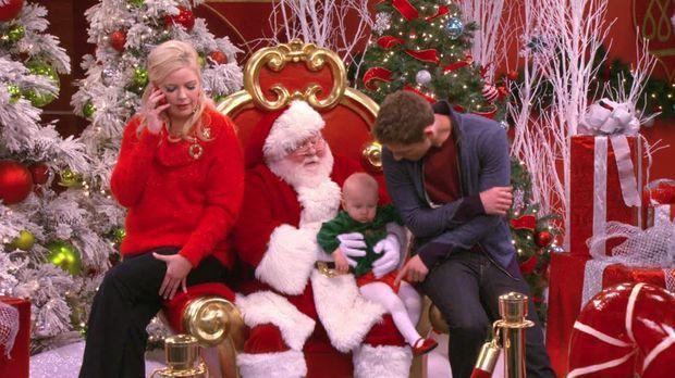 Baby Daddy - Baby Daddy - Staffel 2 Episode 16: Emmas Erstes Weihnachtsfest