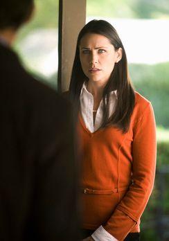 Ghost Whisperer - Dass Tammy Gardner (Rena Sofer) völlig verwirrt ist, ist ke...