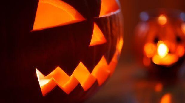 Kürbis Halloween Deko_Pixabay