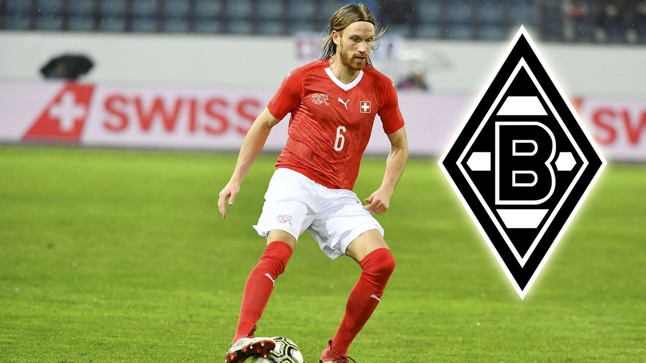 Michael Lang (Zugang Borussia Mönchengladbach) - Bildquelle: imago