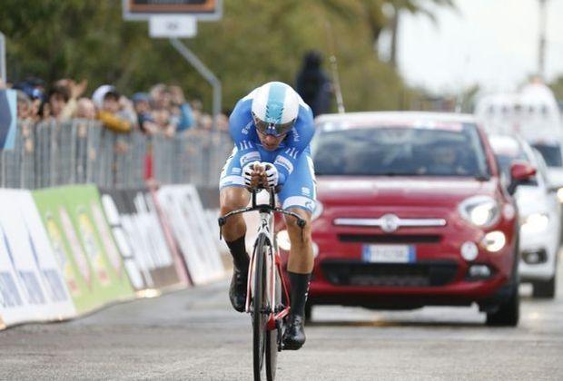 Michal Kwiatkowski mit Gesamtsieg bei Tirreno-Adriatico