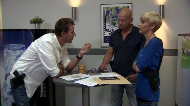 K 11 - Kommissare Im Einsatz - K 11 - Kommissare Im Einsatz - Staffel 11 Episode 168: Der Tote Zahnarzt