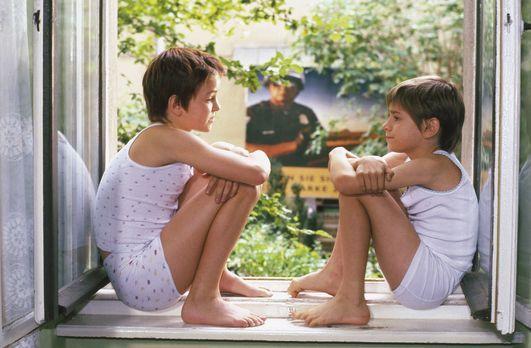 Kidnapping Mom & Dad - Die beiden Waisenkinder Mel (Laura Charlotte Synia...