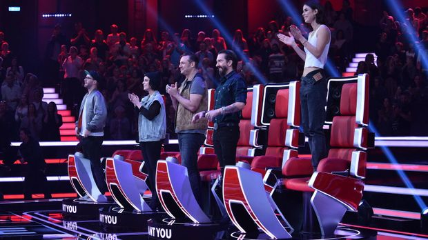 The Voice Kids - The Voice Kids - Staffel 7 Episode 4: Blind Audition 4