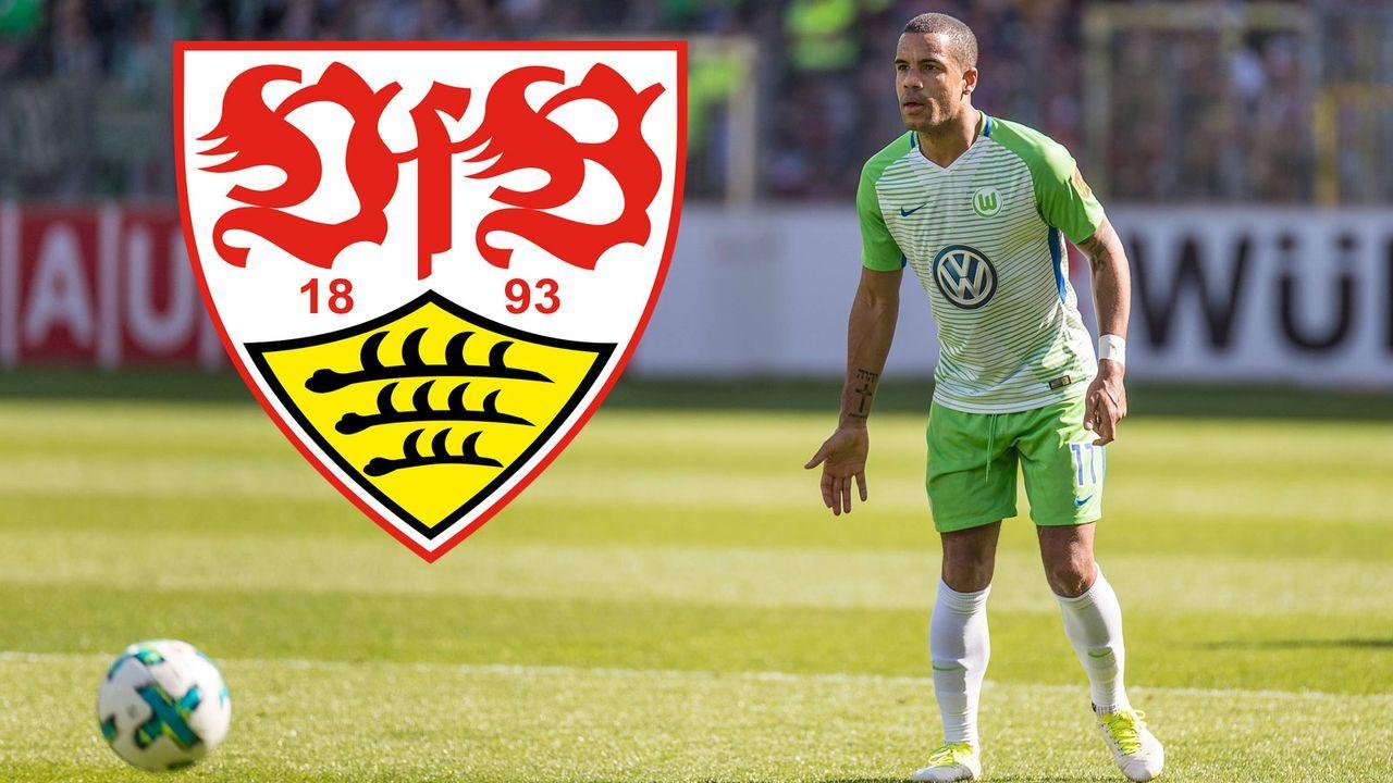 Daniel Didavi (Zugang VfB Stuttgart) - Bildquelle: imago
