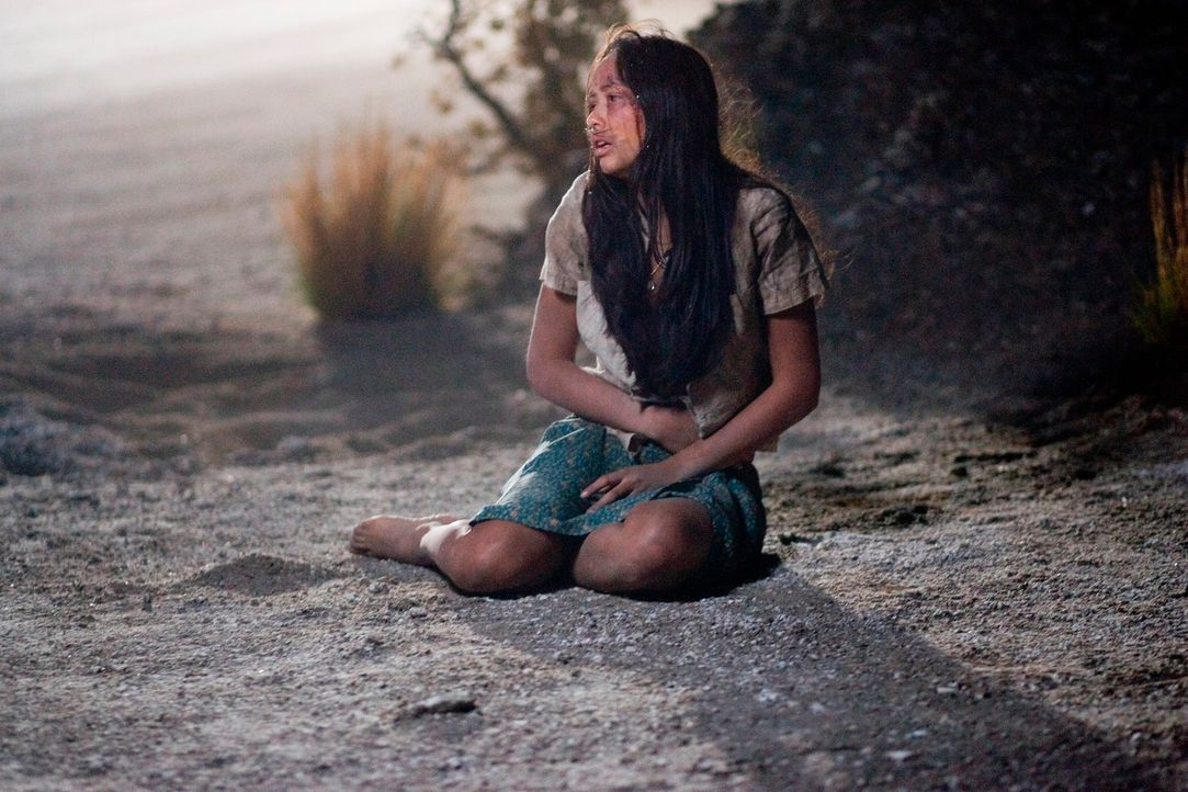 Die ehrgeizige Journalistin Lauren (Jennifer Lopez) wird auf eine mysteriöse Vergewaltigungsserie angesetzt. Da die Story ihre Karriere ankurbeln k... - Bildquelle: Falcom Media Group AG