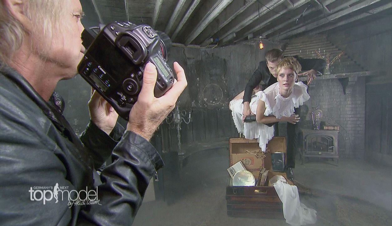 GNTM_Sendungsgalerie_Staffel11_Folge11_091-ProSieben - Bildquelle: ProSieben