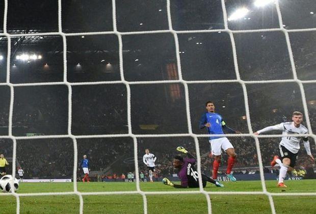 Das DFB-Team jagt einen 37 Jahre alten Rekord