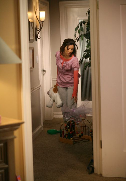 Fünf Jahre später: In Gabrielles (Eva Longoria) Leben ist von Glamour keine Spur mehr ... - Bildquelle: ABC Studios