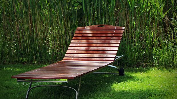 Gartenliege Holz Selber Bauen | ambiznes.com