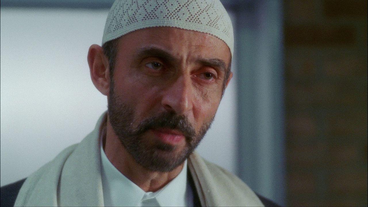 Hat Khalid Mohammed Bakr (Shaun Toub) etwas mit  Al-Quaida zu tun? - Bildquelle: CBS Television
