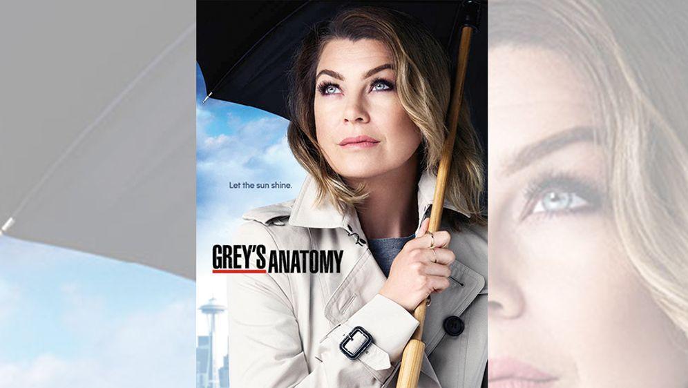 Grey\'s Anatomy Staffel 12 ab 6. April auf ProSieben