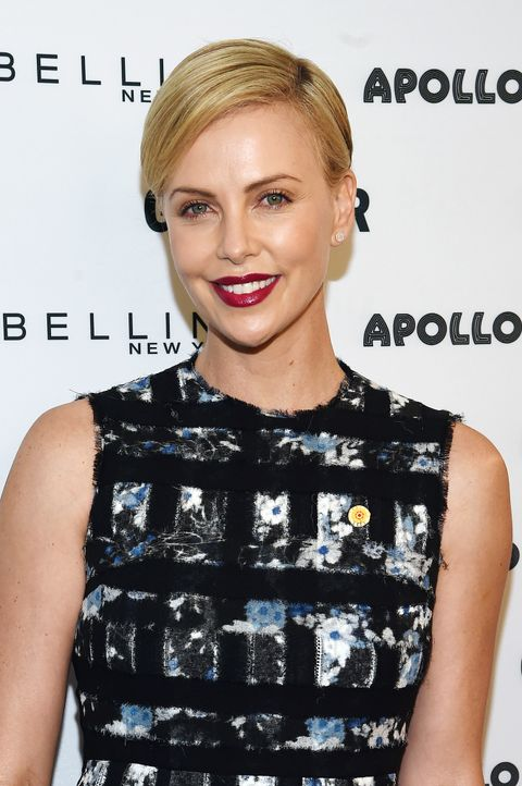 Charlize-Theron-150929-getty-AFP - Bildquelle: getty-AFP