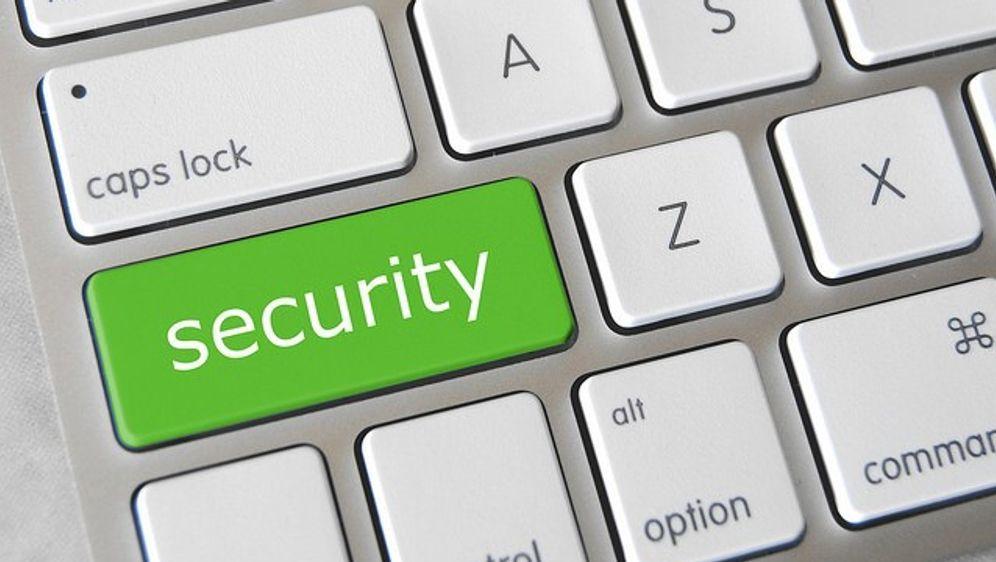 - Bildquelle: Flickr Security GotCredit CC BY 2.0 Bestimmte Rechte vorbehalten