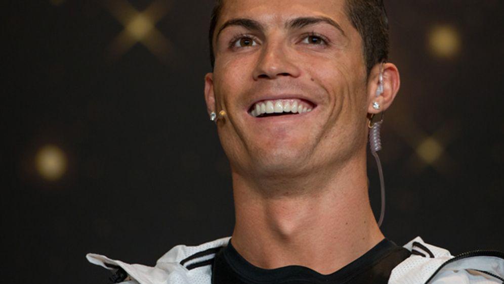 Cristiano Ronaldo Kann Man Jetzt Sogar Studieren