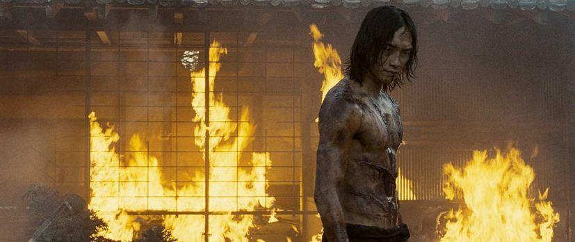 Ninja Assassin - Als seine Freundin brutal hingerichtet wird, bricht Auftrags...
