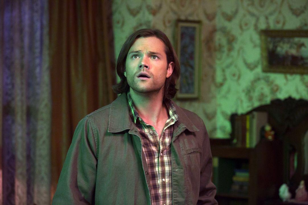 Wird Sam (Jared Padalecki) einen Weg finden, um einer alten Freundin zu helfen bevor sie oder jemand anderes verletzt wird? - Bildquelle: 2016 Warner Brothers