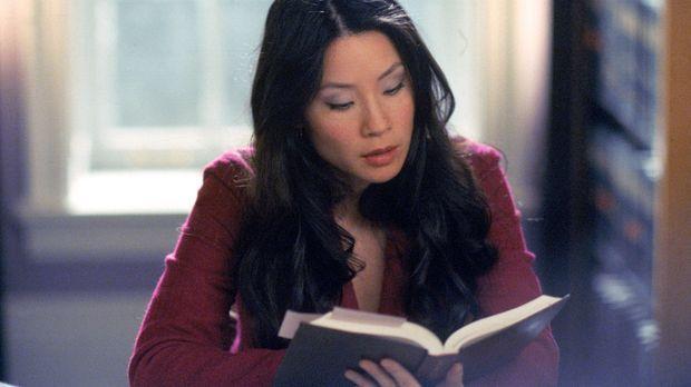 Der neue Angestellte in der Kanzlei kennt Ling (Lucy Liu) bereits aus frühere...