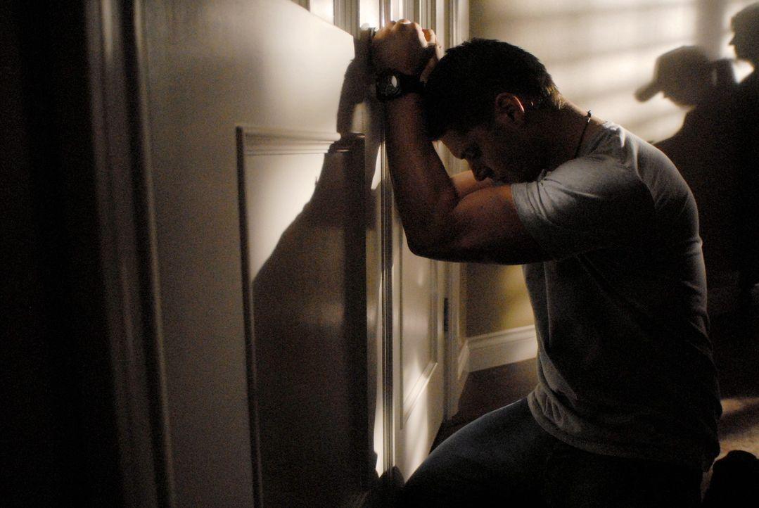 Dean (Jensen Ackles) ist am Ende. Ihm bleiben nur noch 30 Stunden Zeit, bis sein Pakt mit dem Dämon endet ... - Bildquelle: Warner Bros. Television