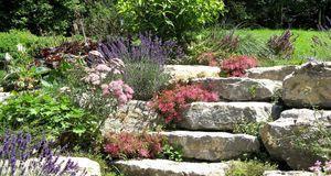 voil so knnte schon bald ihr steingarten aussehen - Garten Hugel Anlegen
