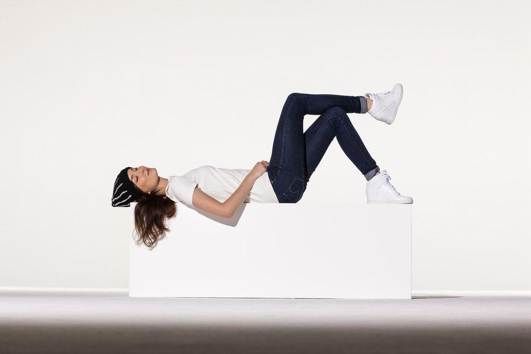 Germanys-next-Topmodel-Staffel09-Ina-Bauendahl_06 - Bildquelle: Martin Bauendahl