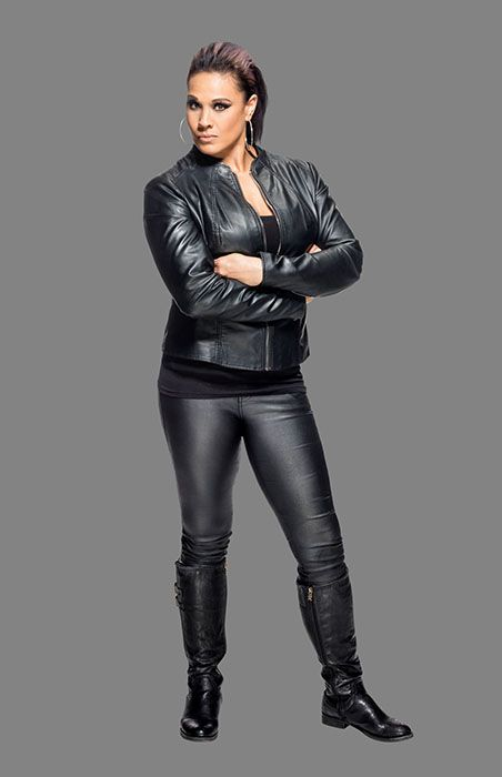 TAMINA_07272015jg_0125 - Bildquelle: 2016 WWE, Inc. All Rights Reserved.