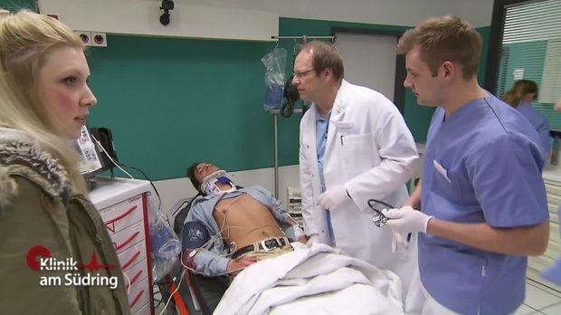 Klinik Am Südring ärzteteam