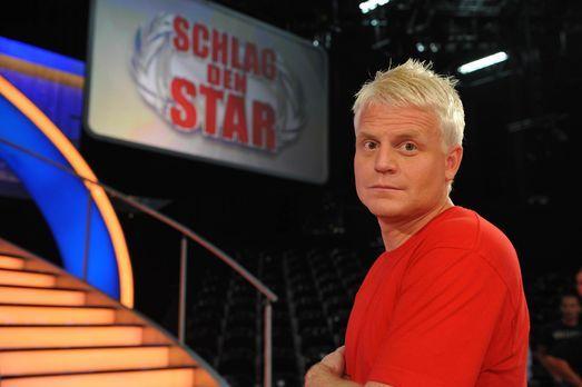 """Schlag den Star - Guido Cantz tritt bei """"Schlag den Star"""" an ... -..."""