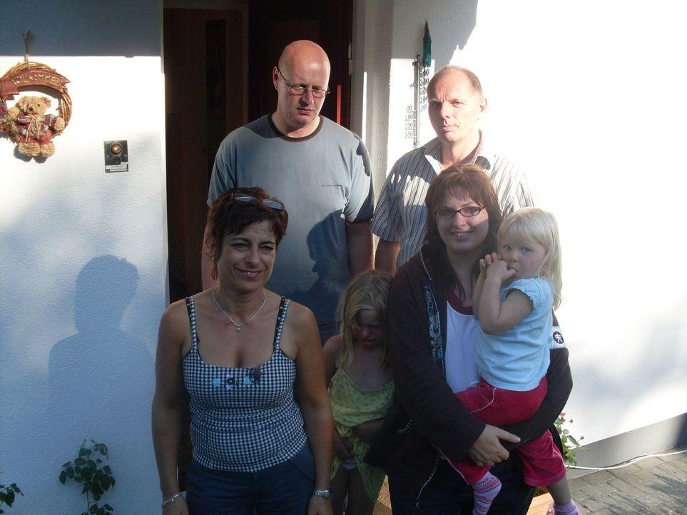 Familie Lüdtke ist vor zwei Monaten aus dem Ruhrgebiet nach Norwegen gezogen. Kurze Zeit später verliert Frank seine sicher geglaubte Arbeit als LKW... - Bildquelle: kabel eins