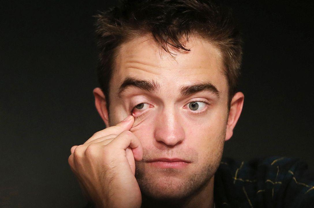 Cannes-Filmfestival-Robert-Pattinson-140519-2-AFP - Bildquelle: AFP