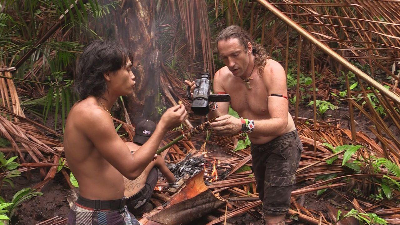 Sumatra 26 - Bildquelle: kabel eins
