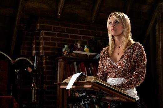 Charmed - Zauberhafte Hexen - Kämpft alleine gegen das Böse: Billie (Kaley Cu...