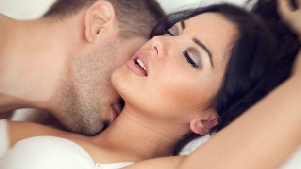 Daoismus beim Sex praktizieren